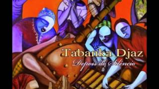 Tabanka Djazz - 07 N'foronta - Depois do Silêncio