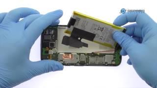 Motorola Moto G4 Plus Battery Replacement Guide - RepairsUniverse