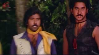 Nidhi climax Scene In Forest || Merupu Dadi Movie || Suman, Sumalatha|| MovieTime Cinema