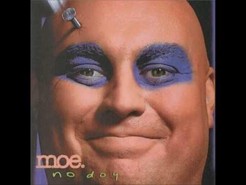 moe. - Rebubula (Full studio version) [HD]
