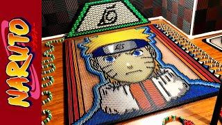 Naruto Uzumaki (IN 30,933 DOMINOES!)