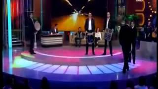 اغنية مراد علمدار على قناة trt