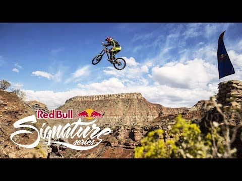 Red Bull Signature Series – Rampage 2014 FULL TV EPISODE