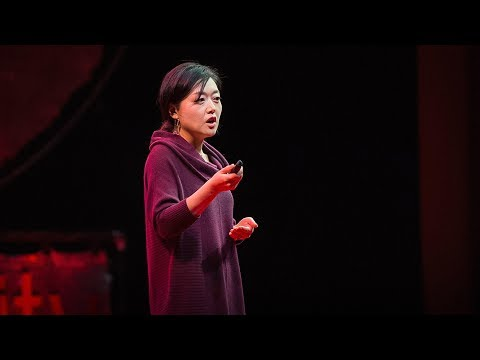 What I learned as a prisoner in North Korea Euna Lee
