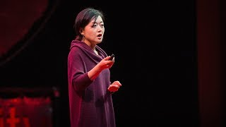 What I learned as a prisoner in North Korea | Euna Lee