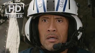 San Andreas | official trailer #1 (2015)  Dwayne The Rock Johnson