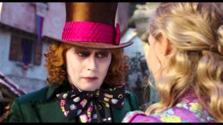 Alice Through The Looking Glass | Official HD Trailer N | Available on Digital and Blu-ray NOW!