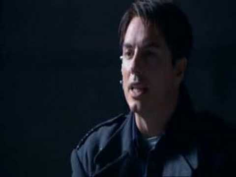 The Life Of Jack Harkness