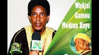 Wadjiayou Gamou Medina Baye Edition 2017  avec Oustaz Ahmed Ba