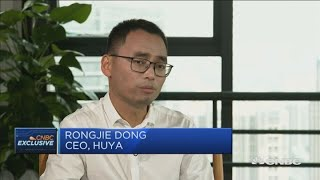 5G will bring a better gaming experience: CEO of Chinese game streaming platform | Street Signs Asia
