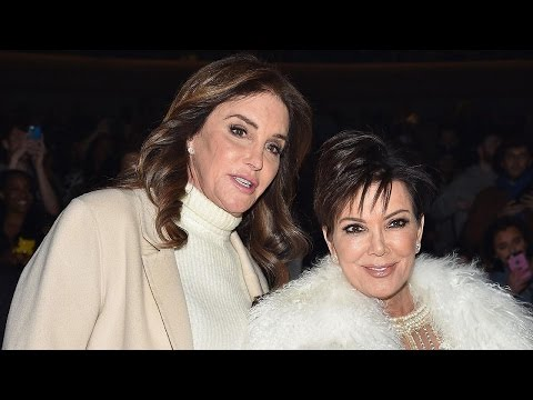 Kris and Caitlyn Jenner s Tumultuous Relationship A Timeline
