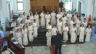 Ohrid Choir Festival 2008 - Choir