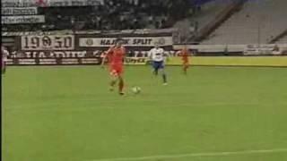 Hajduk - Varteks 0:1