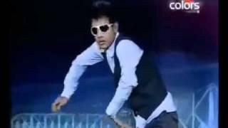 best robot dance .mp4 - YouTube.flv indias got talent