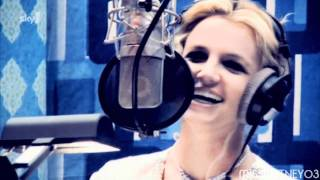 Britney Spears - He About To Lose Me (Ballad Version) Tribute