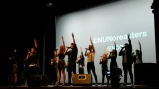 Nor'easters A Cappella @NUNoreasters #ENCORE 2017 ICCA winning set