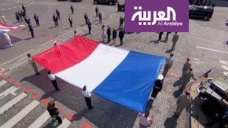 مبادرة فرنسية بشأن سوريا سيتم بحثها على هامش أعمال الجمعية ا