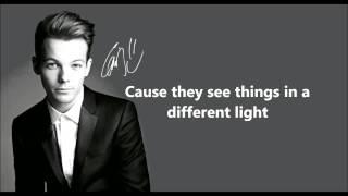 You and I (Lyrics) - One Direction