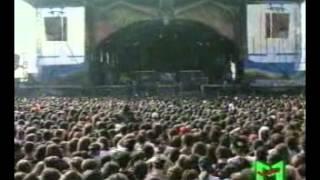 Testament   Monsters Of Rock 92   Reggio Emilia,Italy   12 09 1992