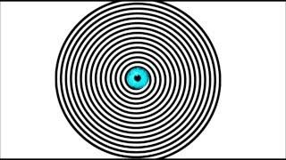 Olhos turquesa      Hipnose      Biokinesis Português