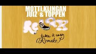 Motti,Klingan,Juiz & Toppen - Relax (Remake)