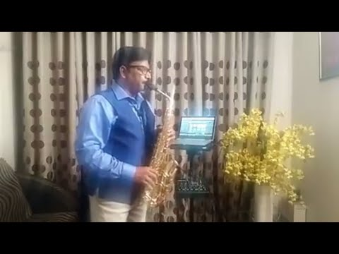 Xxx Mp4 265 Sajna Hai Mujhe Sajna Ke Liye REMIX LIVE Best Bollywood Saxophone Instrumental 3gp Sex