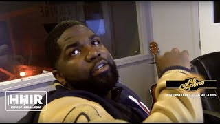 TSU SURF ON HIS LOYALTY TO TAY ROC, ROC HOLDING HIM DOWN WHILE AWAY & GUN TITLES 2018?