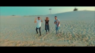 AX13 Ft Diego Salome y  Sonido Cristal - Queda Loca Video Oficial