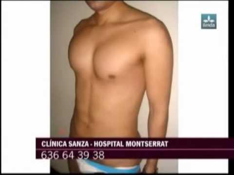 Cirugía estética para hombre. 11 06 2010