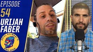Urijah Faber talks KO of Ricky Simon, Henry Cejudo fight, TJ Dillashaw | Ariel Helwani's MMA Show