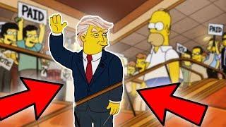 10 Proročanstava Simpsona Koja Su Se Ostvarila