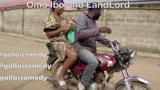 Ekiti landlady vs omo igbo