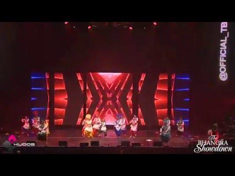 Xxx Mp4 The Bhangra Showdown 2016 Official HD King S College London KCL 3gp Sex