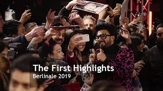The First Highlights | Berlinale 2019