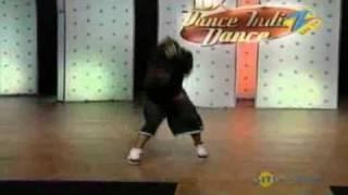 Lux Dance India Dance Season 2 Jan 02 '10 Mega Auditions - Jack