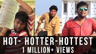 Hot Hotter Hottest - Veyilodu Vilayadu | Sketch | MADRAS CENTRAL