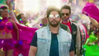 Golmaal Again Title Song Full HD | Golmaal 4 Songs 2017 | Lyrical Video |  Ajay Devgn