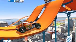 HOT WHEELS RACE OFF MULTIPLAYER Muscle / Alternative Cars Gameplay iOS / Android