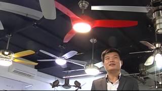 Fanco Fan Pte Ltd