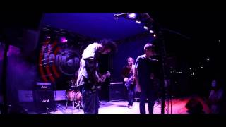Banda Pink Pussy no Festival Sobral Ecoa Rock 02/05/14