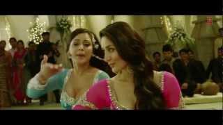 Dil Mera Muft Ka - Agent Vinod (2012) 1080p (English & Romanian Subtitles)