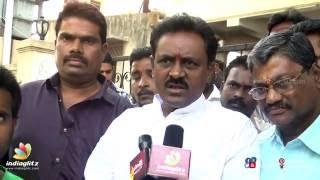Krishna Fan Warns all the other Anti-fans | Brahmotsavam | Indian Express | Indiaglitz Telugu