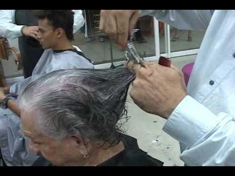 markos abulafia peluqueria actualidad y moda corte de pelo para abuelas