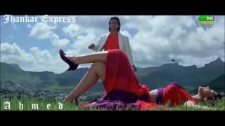 Paas Woh Aane Lage Zara Zara Jhankar HD 1080p   Main Khiladi Tu Anari 1994