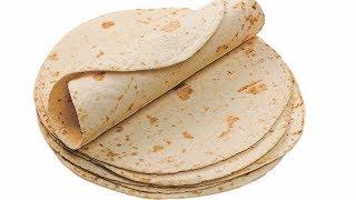 خبز الشوفان الطرى (المشبع)