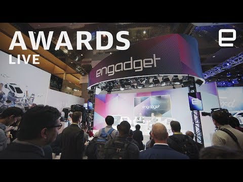 Xxx Mp4 Best Of CES Awards 2019 3gp Sex