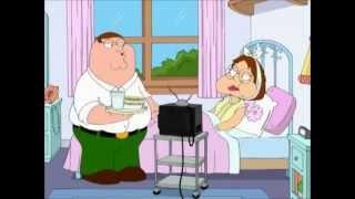 Family Guy Meg Abuse