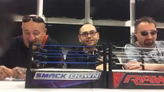 live chat Michele Posa, Luca Franchini e Salvatore Torrisi per Sky Sport 17/10/17