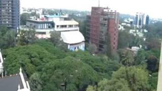 Bangalore, Metro at MG Road