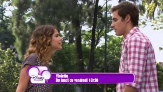 Violetta saison 2 - Résumé des épisodes 56 à 60 - Exclusivité Disney Channel